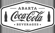 ABARTA Coca-Cola Beverages's Company logo